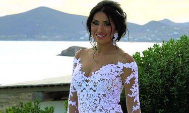 Ο «Ζορμπάς» την έκανε να πάει αργοπορημένη στον γάμο της