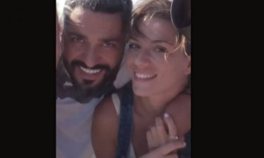 Η Λασκαράκη πόσταρε βίντεο με τον ξέφρενο χορό του Σουλτάτου με την Οικονομάκου στη γαμήλια δεξίωση