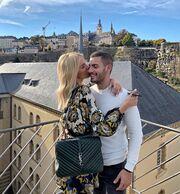 Κατερίνα Καινούργιου: Η φωτό να φιλάει τον σύντροφό της «σάρωσε» σε likes
