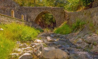Απίστευτο κι όμως αληθινό: Εξαφανίστηκε γέφυρα στην Τουρκία, κλοπή καταγγέλλουν οι ντόπιοι
