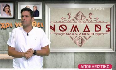 Αποκάλυψη Ουγγαρέζου: Η νέα εκπομπή για το Nomads και τα δοκιμαστικά!