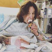 Ozzy Osbourne: Υποβλήθηκε σε χειρουργική επέμβαση- Το μήνυμα του τραγουδιστή