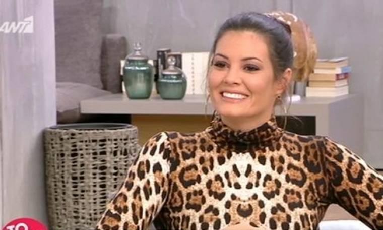 Μαρία Κορινθίου: Όσα είπε για τον ρόλο της Αλίκης Βουγιουκλάκη- Θα βάψει τα μαλλιά της ξανθά;