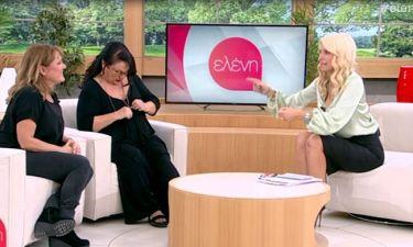 Ελένη: Δε φαντάζεστε τι είπε στην Καβογιάννη on air – H  έντονη διαφωνία τους