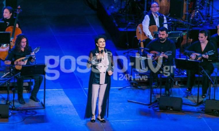 Άλκηστις Πρωτοψάλτη: Μία συγκινητική βραδιά για την Ελπίδα!