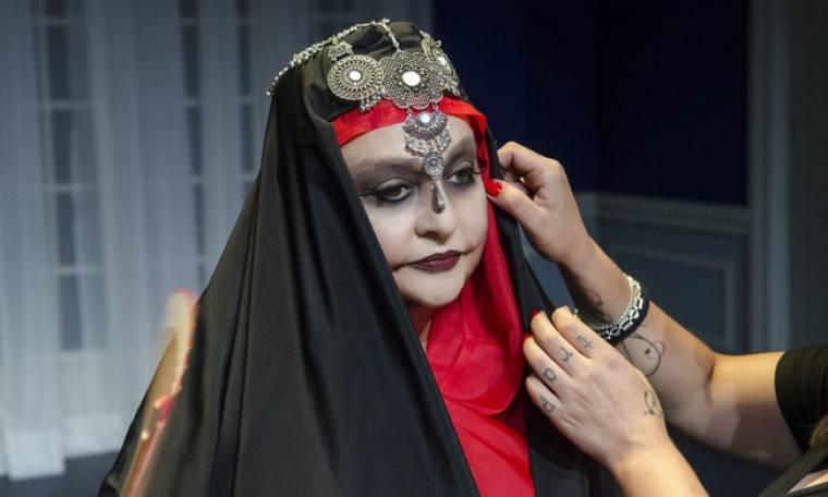Μίρκα Παπακωνσταντίνου: Μιλάει για τον πρωταγωνιστικό ρόλο της στις «Μάγγισες της Σμύρνης»