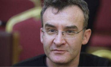 Νίκος Ορφανός: «Δεν νομίζω ότι κάνω για την πολιτική»