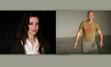 Δεν θα πιστεύετε με τι ασχολούνται πλέον η Άννα Δημητρίεβιτς και ο Αντώνης Φραγκάκης
