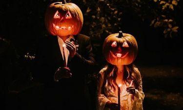 Σκέφτεσαι τι να ντυθείς με το αγόρι σου για το Halloween; Σου έχουμε 7 καταπληκτικές προτάσεις!