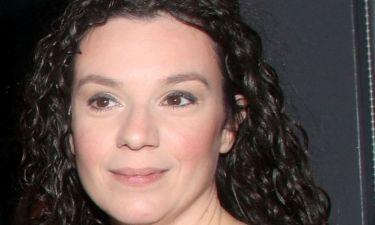 Πέγκυ Τρικαλιώτη: Δείχνει το πρόσωπό της με και δίχως μακιγιάζ