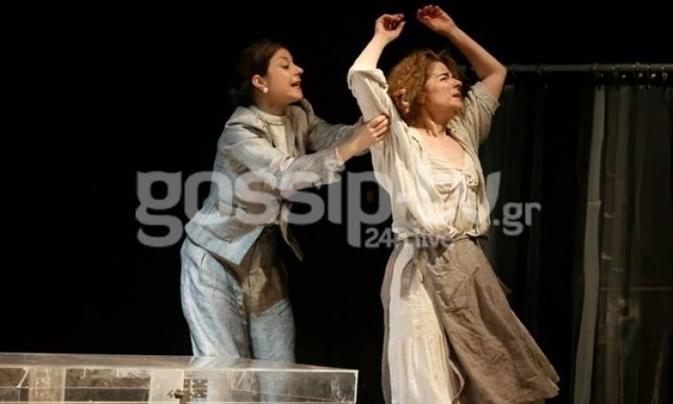 Επίσημη πρεμιέρα για την παράσταση «Camille Claudel Mudness»