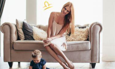 ΑΥΤΗ είναι η μονίμως περιποιημένη μαμά που γοητεύει τους πάντες...