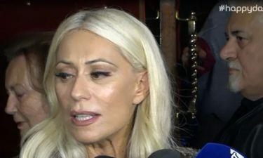 Μαρία Μπακοδήμου: Πήρε θέση για τα όσα είπε ο Καπουτζίδης για το bullying και έστειλε το μήνυμά της