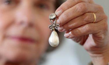 Μαρία Αντουανέτα: τα κοσμήματα της ατίθασης βασίλισσας στο σφυρί