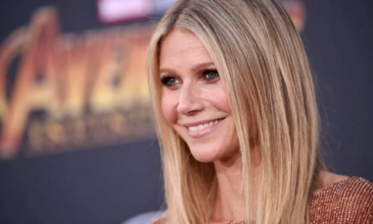 10 φορές που η Gwyneth Paltrow φωτογραφήθηκε χωρίς ίχνος μακιγιάζ