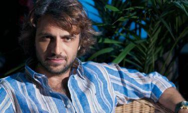 Φάνης Μουρατίδης: Αυτός είναι ο λόγος που επέστρεψε στην tv έπειτα από εννιά χρόνια