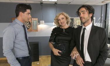 Όσο έχω εσένα: Ο Δημήτρης κάνει ακόμα μια απόπειρα να ξεσκεπάσει τον Άλκη-Ιταλό