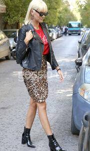 Σάσα Σταμάτη: Την αξίζει μια θέση στο My Style Rocks με αυτό το look