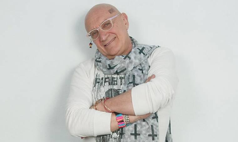 Δημήτρης Αρβανίτης: «Θέλω ο βασικός ήρωας να είναι καθαρό και αναγνωρίσιμο σαν προσωπικότητα»