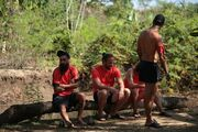 Nomads Μαδαγασκάρη: Το πρώτο αγώνισμα ασυλίας