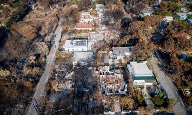 Μάτι: Ο εισαγγελέας καλεί όλους τους υπόπτους για τη φονική πυρκαγιά