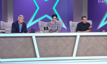 My Style Rocks: Παίκτρια ζήτησε on air την οικειοθελή της αποχώρηση – H αντίδραση των κριτών