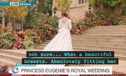 Επικό λάθος του BBC στο γάμο της πριγκίπισσας Ευγενίας!