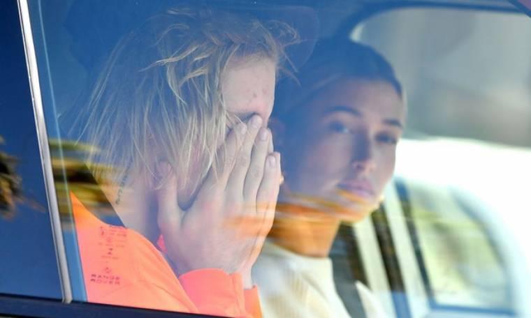 «Κατέρρευσε» ο Justin Bieber όταν έμαθε για την εισαγωγή της Selena Gomez στο ψυχιατρείο