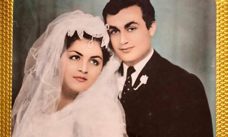 «50 χρόνια μαζί οι λατρεμένοι μου γονείς. Τους ρώτησα ποιο είναι το μυστικό»
