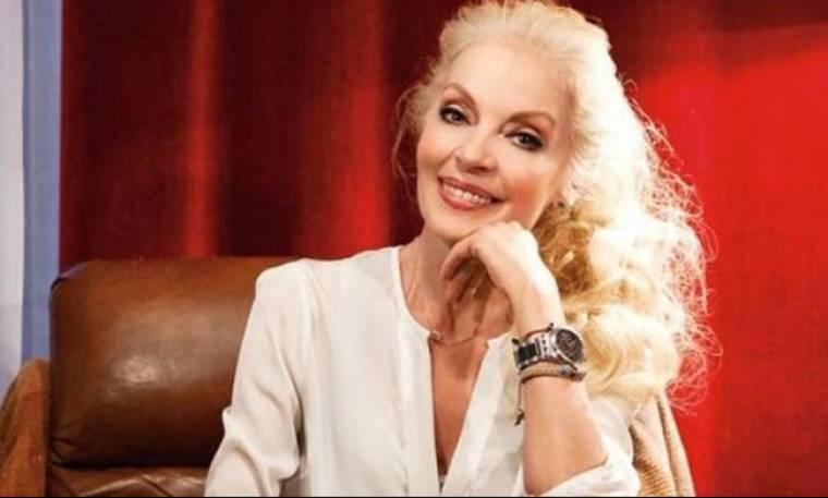 Μαρία Αλιφέρη: «Μετά από ένα ατύχημα μπήκα στην εντατική πέντε μέρες»