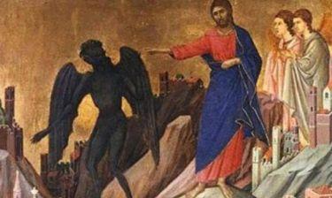 Πώς ο διάβολος αναστατώνει την ψυχή του ανθρώπου