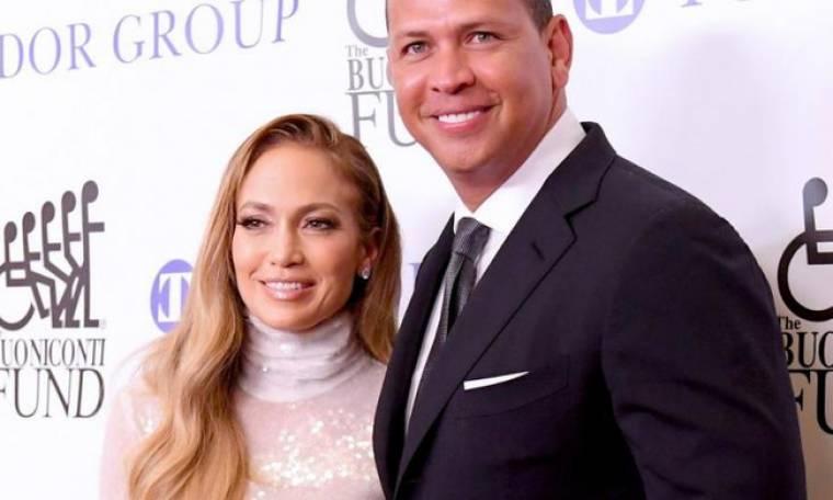Η Jennifer Lopez είχε δώσει αυτόγραφο στον Alex Rodriguez 20 χρόνια πριν