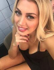 Οι «καυτές» φωτογραφίες της Σπυροπούλου που έριξαν το Instagram!