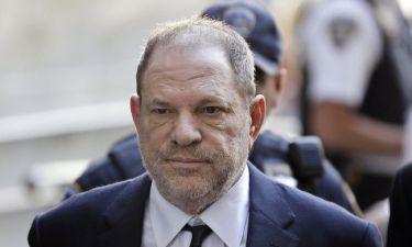 Ξέσπασε μιλώντας για τον Weinstein: «Θα κλωτσούσα τον Weinstein στα επίμαχα, ευαίσθητα σημεία»