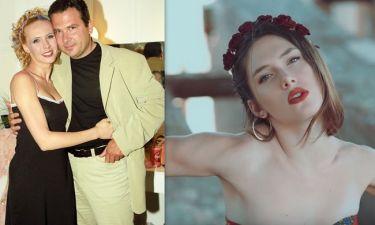 Η κόρη των Παπούλια – Λιάντου κυκλοφόρησε το πρώτο της τραγούδι. Συγκινεί το μήνυμα του ηθοποιού