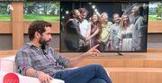 Κωνσταντίνος Μαρκουλάκης: «Όταν είδα το teaser του Λόγω Τιμής ανατρίχιασα από συγκίνηση»