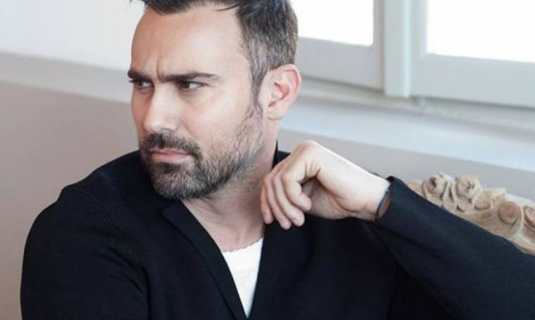 Καπουτζίδης: «Από τον Ιανουάριο και για τους επόμενους 9 μήνες ούτε που θα ξέρετε που είμαι»