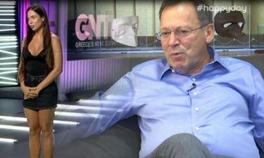 Ανδρέας Φουστάνος: Η δήλωση για τις πλαστικές επεμβάσεις των κοριτσιών στο GNTM, που θα συζητηθεί