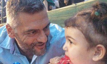 Στέλιος Κρητικός: Η μαντινάδα που αφιέρωσε στην κόρη του