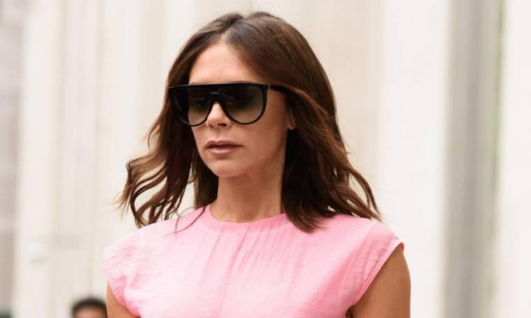 Victoria Beckham: Tα είπε όλα σε μια συναρπαστική συνέντευξη
