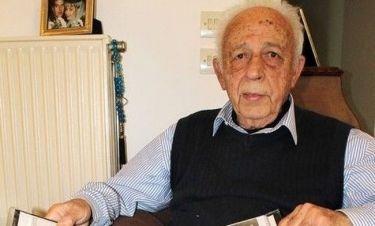 Σπύρος Βλαχόπουλος: «Η Ρένα δεν επιθυμούσε ν' αποκτήσει παιδιά»