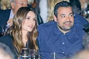 Έτσι βάζει τέλος στις φήμες η Ελένη Τσολάκη: «Δεν είμαι έγκυος»