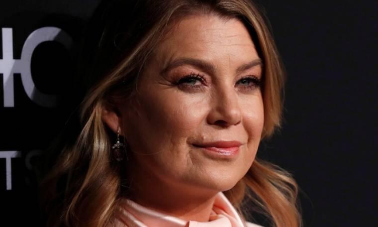 Η Meredith του Grey' s Anatomy στα 48 της χρόνια λέει «όχι» στις αισθητικές επεμβάσεις!