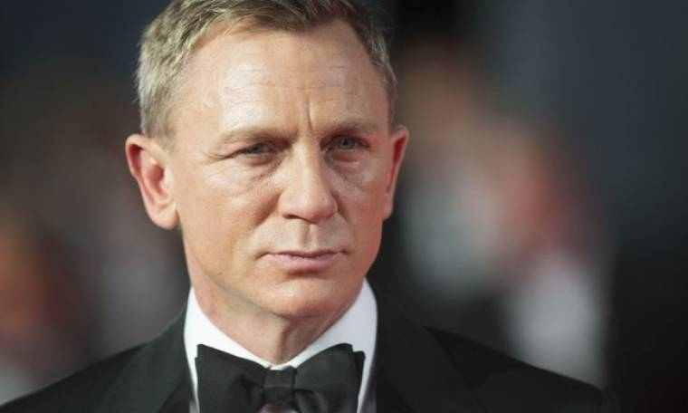 Αγνώριστος στους δρόμους της Νέας Υόρκης ο Daniel Craig!