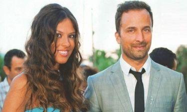 Γιώργος Λιανός: Δεν έχει λάβει εξώδικο από την πρώην σύζυγό του
