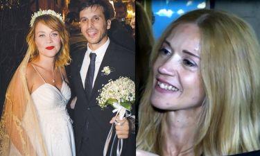 Ιωάννα Παππά: Έπιασε τη νυφική ανθοδέσμη της Παπαληγούρα αλλά δεν παντρεύεται!