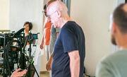 Πάνος Κοκκινόπουλος: Κάνει πρεμιέρα και σοκάρει με τις φωτογραφίες από το πρώτο επεισόδιο