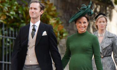 Είναι γεγονός! Γέννησε η Pippa Middleton - Αγόρι ή κορίτσι είναι το μωρό;