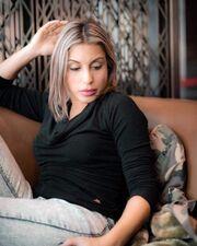 Μαρία Καρλάκη: Ταξίδι αστραπή στον Καναδά για εμφανίσεις