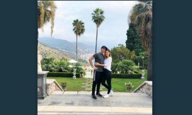 Μαρία Μενούνος: Οι τελευταίες φωτογραφίες από το honeymoon